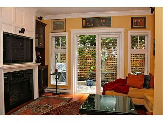 Photo 34: 1709 MAPLE Street in Vancouver: Kitsilano Townhouse for sale (Vancouver West)  : MLS®# V1066186