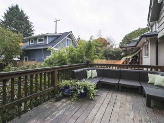 Photo 7:  in Vancouver: Dunbar House for rent (Vancouver West)  : MLS®# AR139B
