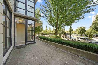 "Photo 22: 107 5380 OBEN Street in Vancouver: Collingwood VE Condo for sale in ""URBA"" (Vancouver East)  : MLS®# R2476218"
