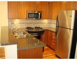 Photo 1: # 405 1450 W 6TH AV in Vancouver: Condo for sale : MLS®# V822935