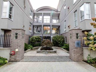 "Photo 18: 16 1388 W 6TH Avenue in Vancouver: Fairview VW Condo for sale in ""NOTTINGHAM"" (Vancouver West)  : MLS®# R2411492"