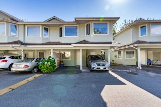 Photo 1: 34 12020 GREENLAND Drive in Richmond: East Cambie Townhouse for sale : MLS®# R2206889