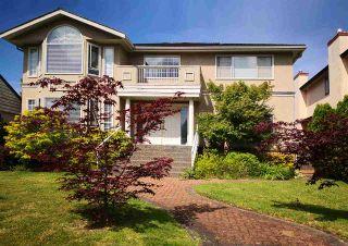 Main Photo: 6339 YUKON Street in Vancouver: Oakridge VW House for sale (Vancouver West)  : MLS®# R2548072