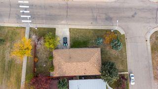 Photo 39: 155 MILLBOURNE Road E in Edmonton: Zone 29 House for sale : MLS®# E4265815