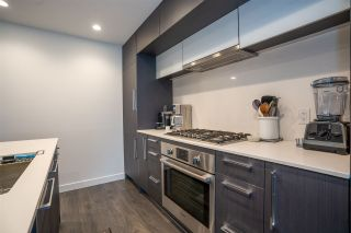 """Photo 10: 515 5580 NO. 3 Road in Richmond: Brighouse Condo for sale in """"Orchid by Beedie"""" : MLS®# R2502127"""