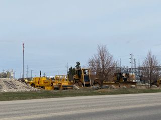 Photo 2: 0 Saskatchewan Avenue E in Portage la Prairie: Vacant Land for sale : MLS®# 202110013