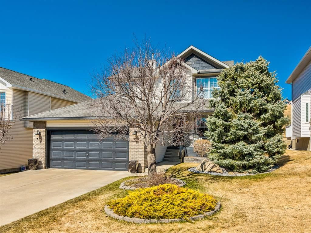 Main Photo: 18 Gleneagles View: Cochrane Detached for sale : MLS®# A1093280