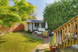 """Photo 10: 65 E 40TH Avenue in Vancouver: Main House for sale in """"Main Street"""" (Vancouver East)  : MLS®# R2050054"""