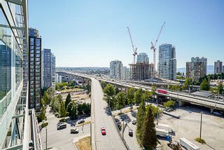 """Photo 8: 1602 1372 SEYMOUR Street in Vancouver: Downtown VW Condo for sale in """"The Mark"""" (Vancouver West)  : MLS®# R2187795"""