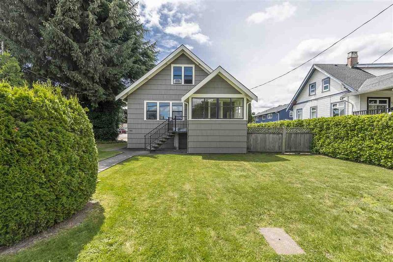 FEATURED LISTING: 734 TENTH Street New Westminster