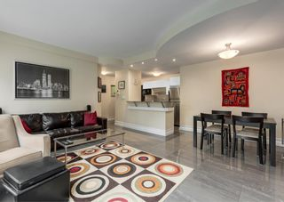 Photo 5: 304 706 15 Avenue SW in Calgary: Beltline Apartment for sale : MLS®# A1098161