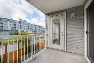"Photo 2: 201 3142 ST JOHNS Street in Port Moody: Port Moody Centre Condo for sale in ""SONRISA"" : MLS®# R2504116"