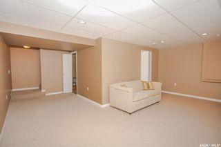 Photo 30: 3 110 Dulmage Crescent in Saskatoon: Stonebridge Residential for sale : MLS®# SK864310