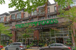 "Photo 19: 109 101 MORRISSEY Road in Port Moody: Port Moody Centre Condo for sale in ""LIBRA - SUTER BROOK"" : MLS®# R2374671"
