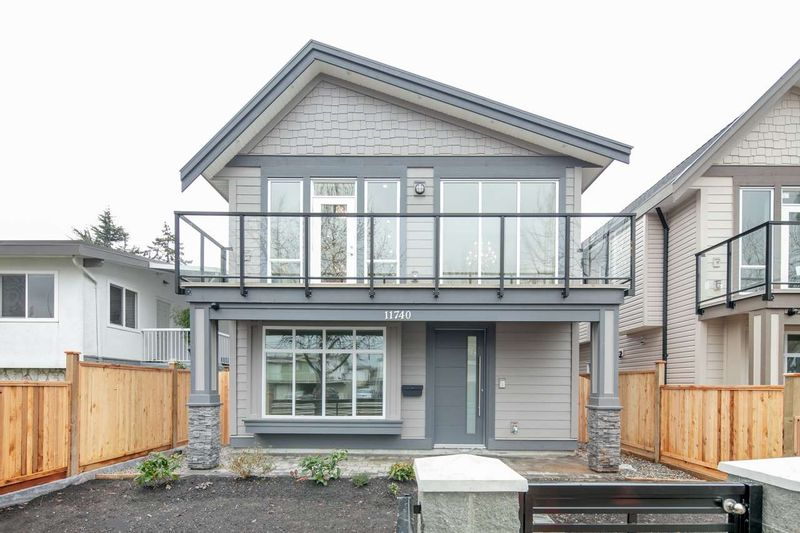 FEATURED LISTING: 11740 WILLIAMS Road Richmond