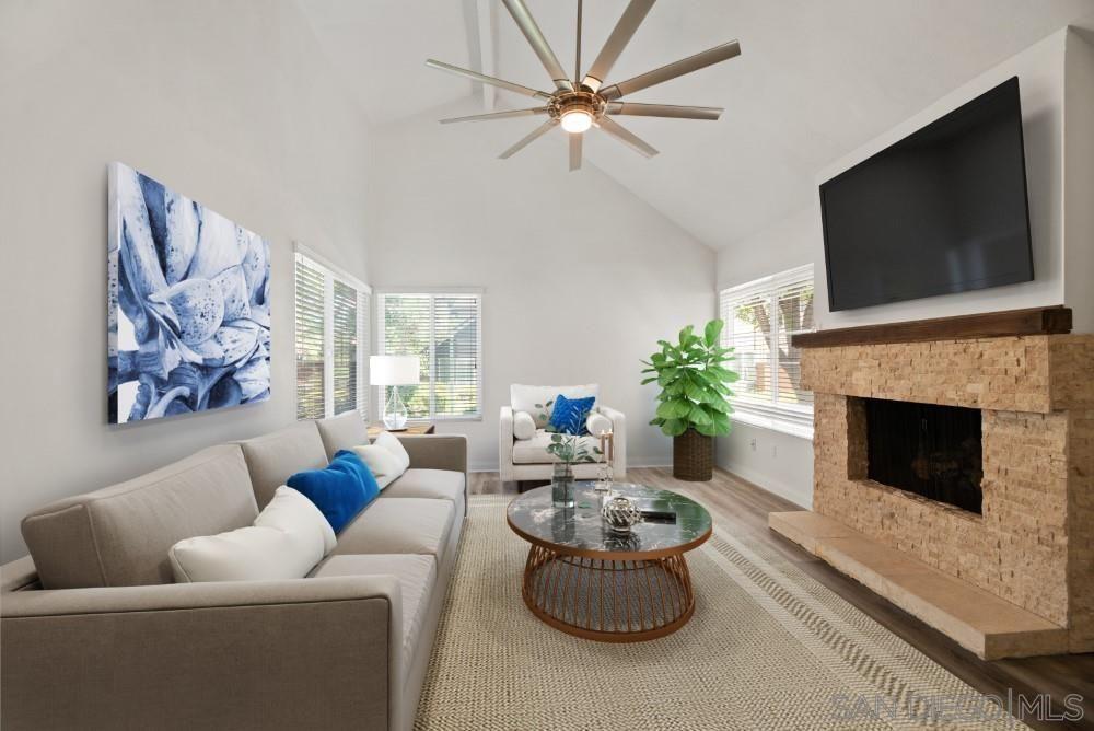 Main Photo: TIERRASANTA House for sale : 3 bedrooms : 10769 Escobar Drive in San Diego