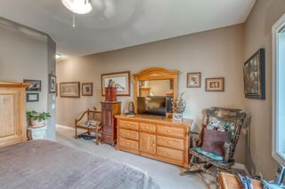 Photo 24: 252 Simcoe Place SW in Calgary: Signal Hill Semi Detached for sale : MLS®# A1131630