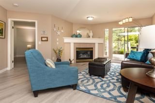 "Photo 3: 217 11605 227 Street in Maple Ridge: East Central Condo for sale in ""THE HILLCREST"" : MLS®# R2382666"