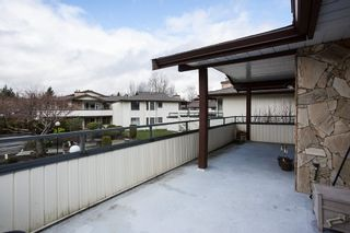 "Photo 16: 221 15153 98 Avenue in Surrey: Guildford Townhouse for sale in ""Glenwood Village"" (North Surrey)  : MLS®# R2040230"