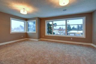 Photo 6: 2443 22 Street NW in CALGARY: Banff Trail Residential Attached for sale (Calgary)  : MLS®# C3600165