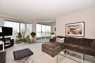 Photo 4: 601 518 MOBERLY ROAD in Vancouver: False Creek Condo for sale (Vancouver West)  : MLS®# R2047447