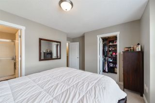 Photo 17: 10 6075 SCHONSEE Way in Edmonton: Zone 28 Townhouse for sale : MLS®# E4242039