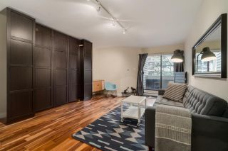 """Photo 2: 206 1545 E 2ND Avenue in Vancouver: Grandview VE Condo for sale in """"TALISHAN WOODS"""" (Vancouver East)  : MLS®# R2231969"""