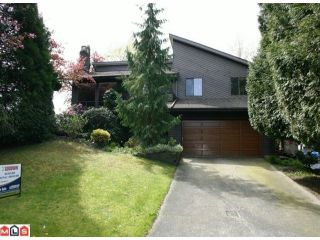 Photo 1: 2217 OLYMPIA Place in Abbotsford: Abbotsford East House for sale : MLS®# F1010291