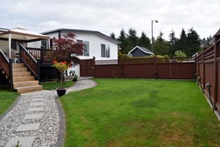 Photo 17: 79 1413 SUNSHINE COAST Highway in Gibsons: Gibsons & Area Manufactured Home for sale (Sunshine Coast)  : MLS®# R2599724