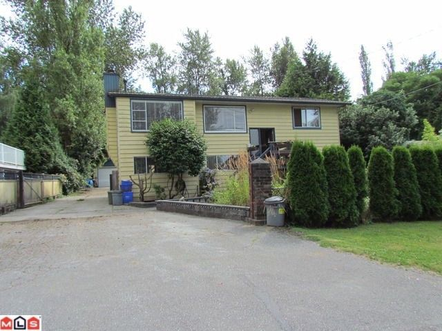"Main Photo: 18470 74TH Avenue in Surrey: Clayton House for sale in ""CLAYTON"" (Cloverdale)  : MLS®# F1219953"