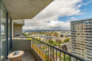 Photo 26: 2005 620 Toronto St in : Vi James Bay Condo for sale (Victoria)  : MLS®# 867312