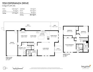 Photo 39: 1158 ESPERANZA Drive in Coquitlam: New Horizons House for sale : MLS®# R2581234