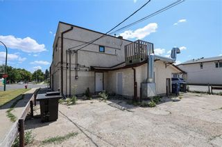 Photo 10: 988 McPhillips Street in Winnipeg: Industrial / Commercial / Investment for sale (4B)  : MLS®# 202121814