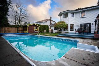 Photo 33: 9128 160A Street in Surrey: Fleetwood Tynehead House for sale : MLS®# R2541796
