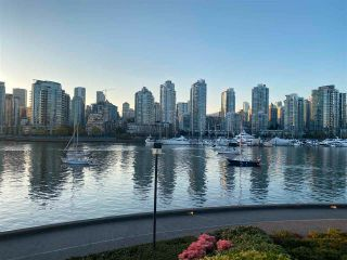 "Photo 27: 222 525 WHEELHOUSE Square in Vancouver: False Creek Condo for sale in ""HENLEY COURT"" (Vancouver West)  : MLS®# R2574584"