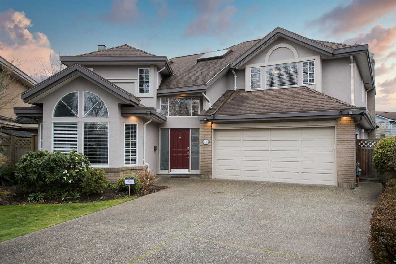 Main Photo: 6248 BRODIE Place in Delta: Holly House for sale (Ladner)  : MLS®# R2572631