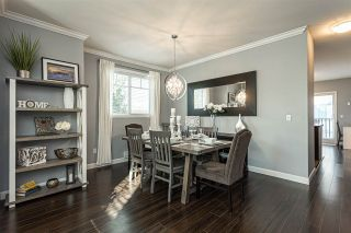 """Photo 5: 22 7121 192 Street in Surrey: Clayton Townhouse for sale in """"Allegro"""" (Cloverdale)  : MLS®# R2510383"""