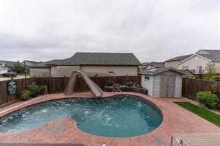 Photo 45: 65 Blue Sun Drive in Winnipeg: Sage Creek Residential for sale (2K)  : MLS®# 202120623