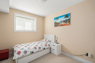 Photo 38: 1308 COAST MERIDIAN Road in Coquitlam: Burke Mountain House for sale : MLS®# R2572284