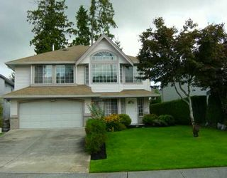 Photo 1: 877 HERRMANN Street in Coquitlam: Meadow Brook House for sale : MLS®# V621184