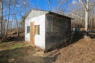 Photo 27: 37 Regal Park Village: Rural Westlock County House for sale : MLS®# E4239243