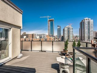 Photo 44: 704 1208 14 Avenue SW in Calgary: Beltline Apartment for sale : MLS®# A1098111