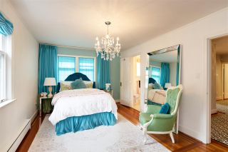 Photo 21: 6387 CHURCHILL Street in Vancouver: South Granville House for sale (Vancouver West)  : MLS®# R2462564
