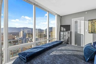 """Photo 20: 3406 1288 W GEORGIA Street in Vancouver: West End VW Condo for sale in """"Residences on Georgia"""" (Vancouver West)  : MLS®# R2603803"""