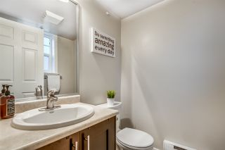 """Photo 12: 103 4025 NORFOLK Street in Burnaby: Central BN Townhouse for sale in """"Norfolk Terrace"""" (Burnaby North)  : MLS®# R2532950"""