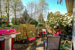"Photo 35: 51 98 BEGIN Street in Coquitlam: Maillardville Townhouse for sale in ""LE PARC"" : MLS®# R2568192"