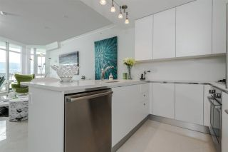"""Photo 8: 1206 199 VICTORY SHIP Way in North Vancouver: Lower Lonsdale Condo for sale in """"TROPHY AT THE PIER"""" : MLS®# R2284948"""