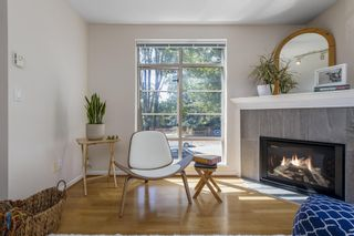 """Photo 6: 203 2490 W 2ND Avenue in Vancouver: Kitsilano Condo for sale in """"Trinity Place"""" (Vancouver West)  : MLS®# R2606800"""
