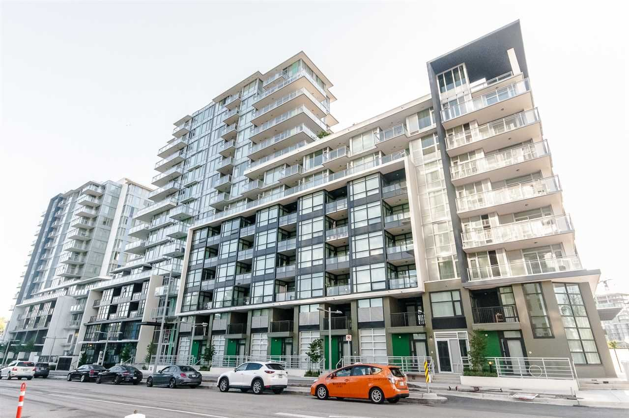 """Main Photo: 303 3333 SEXSMITH Road in Richmond: West Cambie Condo for sale in """"SORRENTO EAST"""" : MLS®# R2394697"""