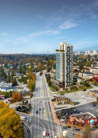 "Photo 2: 1802 218 BLUE MOUNTAIN Street in Coquitlam: Maillardville Condo for sale in ""HORIZON 21"" : MLS®# R2522387"